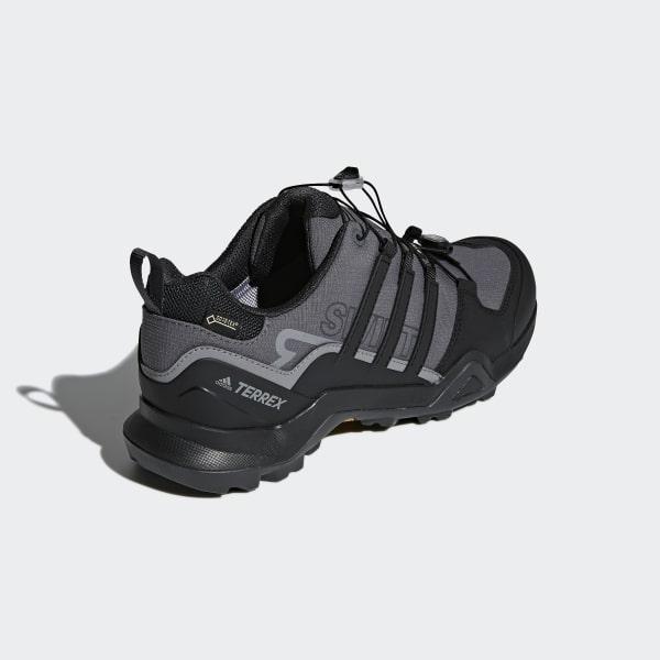best service 4ea67 a8453 Terrex Swift R2 GTX Shoes Grey Five   Core Black   Carbon CM7493