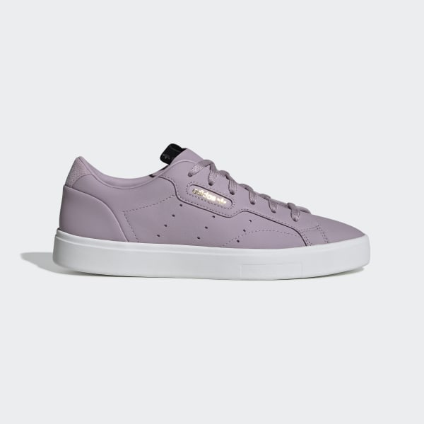 adidas Sleek Schuh Lila   adidas Switzerland
