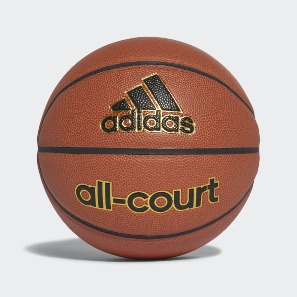uk availability 04552 f6c7f All-Court Basketball Basketball Natural X35859