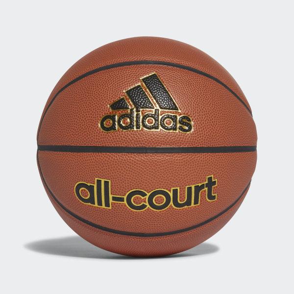 b8ed836d adidas Баскетбольный мяч All-Court - оранжевый | adidas Россия