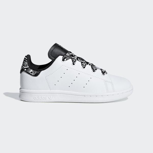 4cf0fc98a Кроссовки Stan Smith ftwr white / ftwr white / core black CG6565