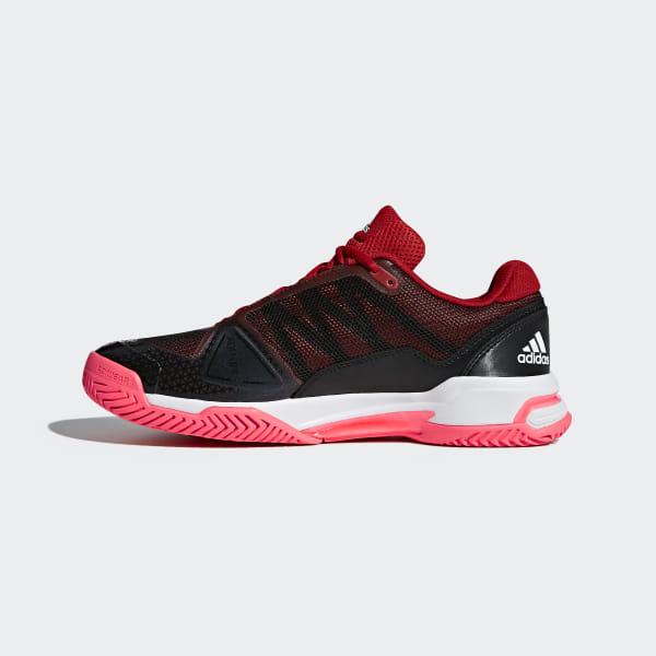 adidas Barricade Club, Chaussures de Tennis Homme AH2086