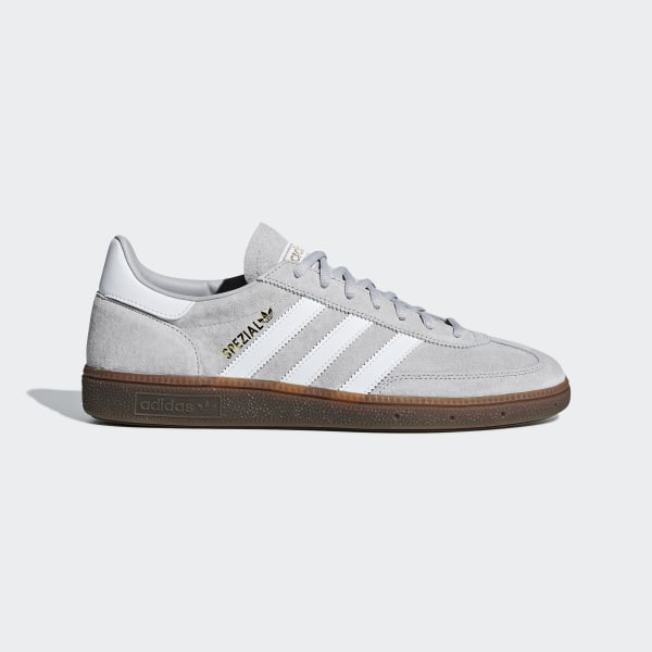 adidas Handball Spezial Shoes - Grey | adidas UK