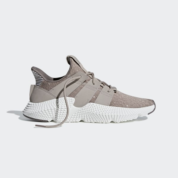 6970dab786a adidas Prophere Shoes - Grey | adidas UK