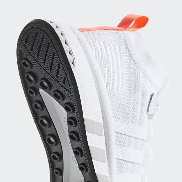 f20aeff9d03 EQT Support Mid ADV Primeknit Shoes Cloud White / Grey One / Core Black  B28133