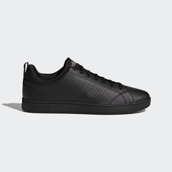 a7c12299752f1 adidas VS Advantage Clean Shoes - Black | adidas New Zealand
