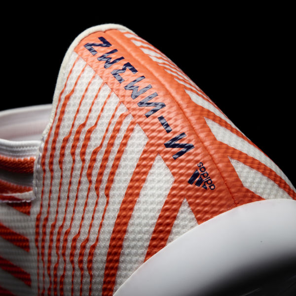 Chaussure Nemeziz 17.3 Terrain souple Beige adidas | adidas France