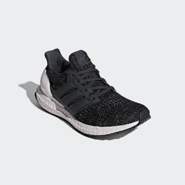 promo code 8aae9 b66a6 adidas Ultraboost Shoes - Black | adidas Australia
