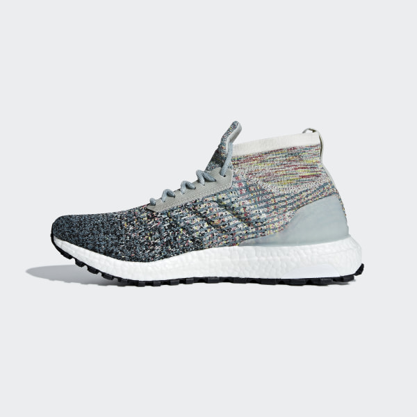 adidas Ultraboost All Terrain LTD Shoes Grey   adidas Australia