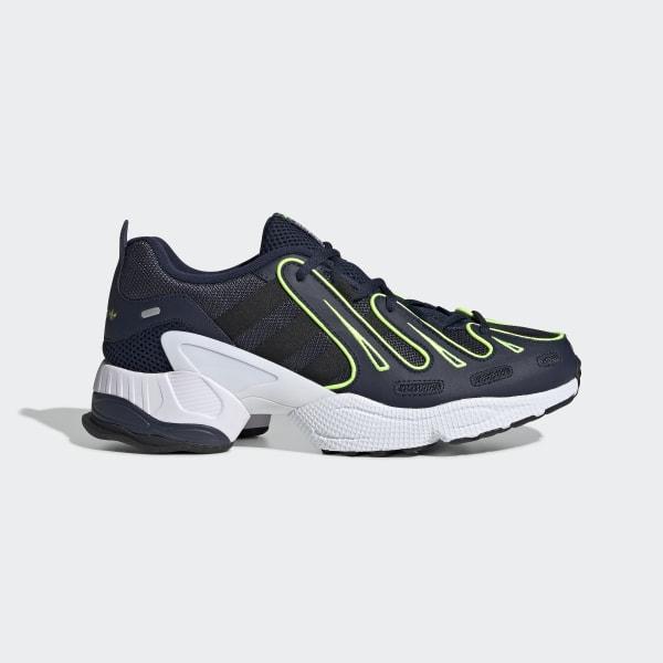size 40 ce4f1 7eeb1 adidas EQT Gazelle Shoes - Blue   adidas Australia