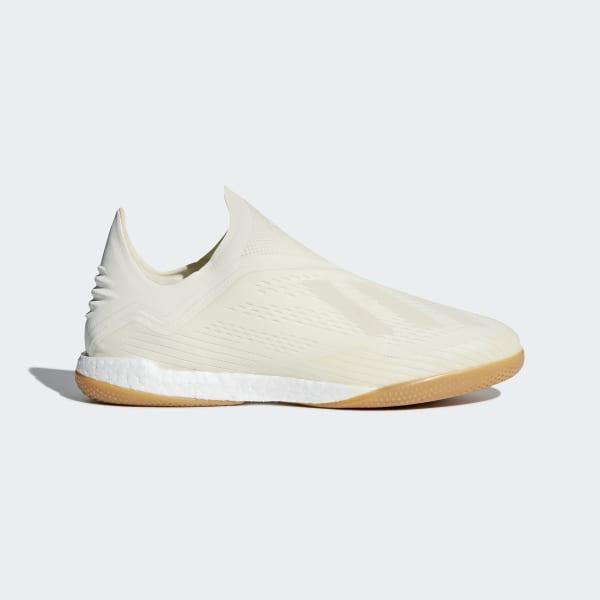new concept cbec9 eaec3 adidas X Tango 18+ Indoor Shoes - White | adidas Canada