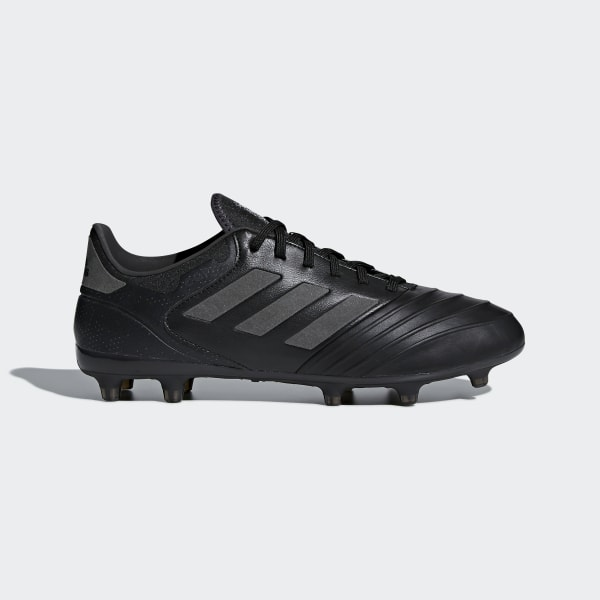 d76e52f9623 adidas Copa 18.2 Firm Ground Boots - Black | adidas New Zealand