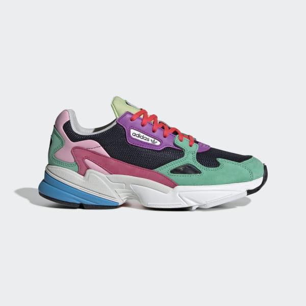 Online Schuhe Jetzt FalcomDamen Adidas Falcon Originals