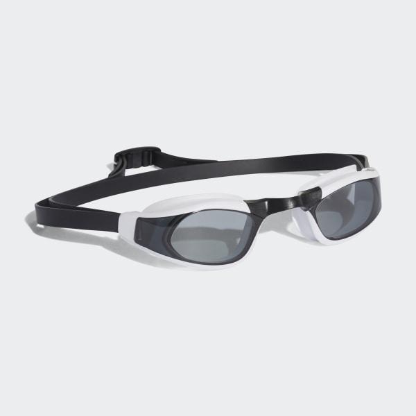 ad8d8e9b6 Plavecké okuliare Persistar Race Unmirrored Smoke Lenses / Black / Silver  Met. DH4475