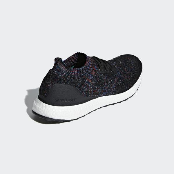 Adidas Ultra Boost Uncaged Schuh grau | Adidas Running