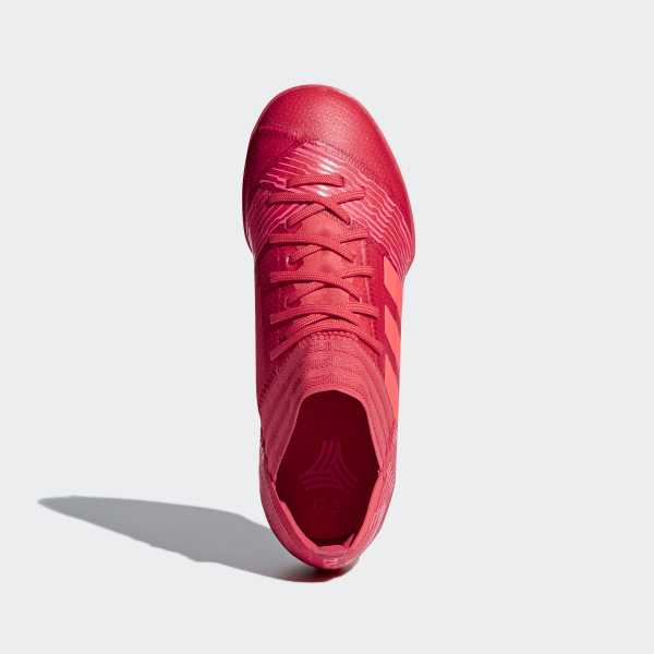 Scarpe da calcio Nemeziz Tango 17.3 Turf Rosso adidas | adidas Italia