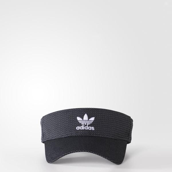 4c13dbe0116b0 adidas Primeknit Visor - Black