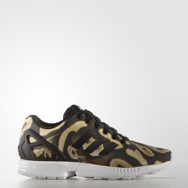 designer fashion 6fdfb 4c199 adidas ZX Flux Shoes - Black   adidas Canada