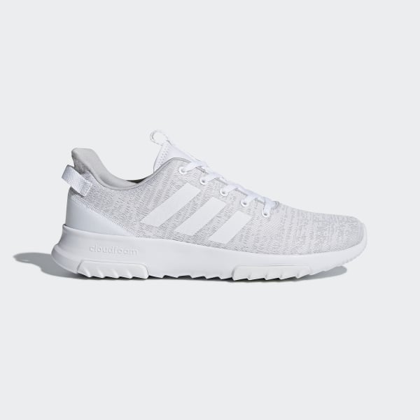 64c58630e9f9 Tênis Cloudfoam Racer TR GREY ONE F17/FTWR WHITE/GREY TWO F17 DB0682