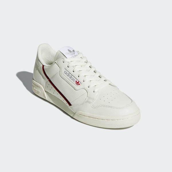 Adidas Originals Unisex Continental 80 Shoes Grey B41671
