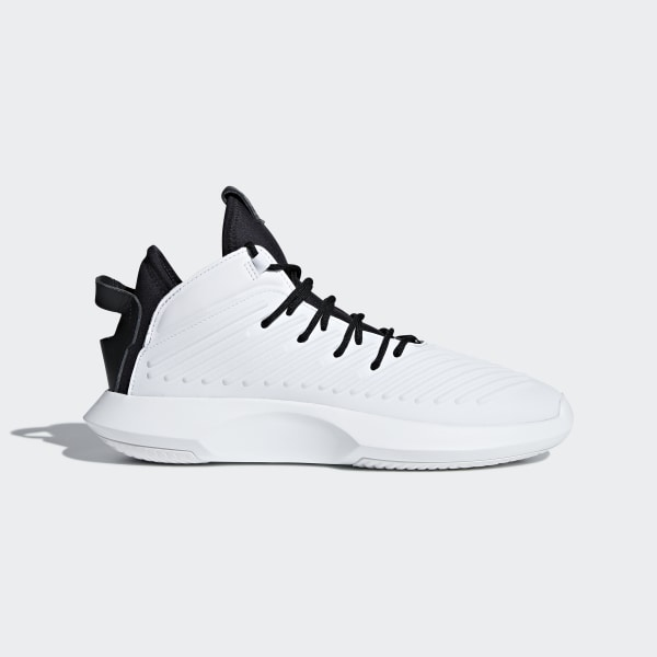 adidas Crazy 1 ADV Shoes - White | adidas US