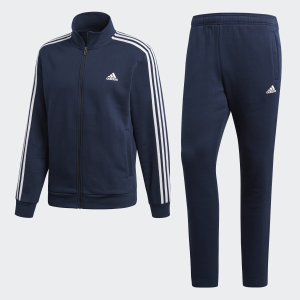 7a93d09ccd19 Relax Track Suit Collegiate Navy / Collegiate Navy / White DN8522