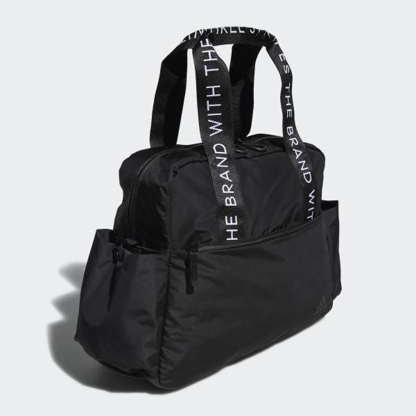 3f06502fb0a781 adidas Sport 2 Street Tote Bag - Black   adidas US