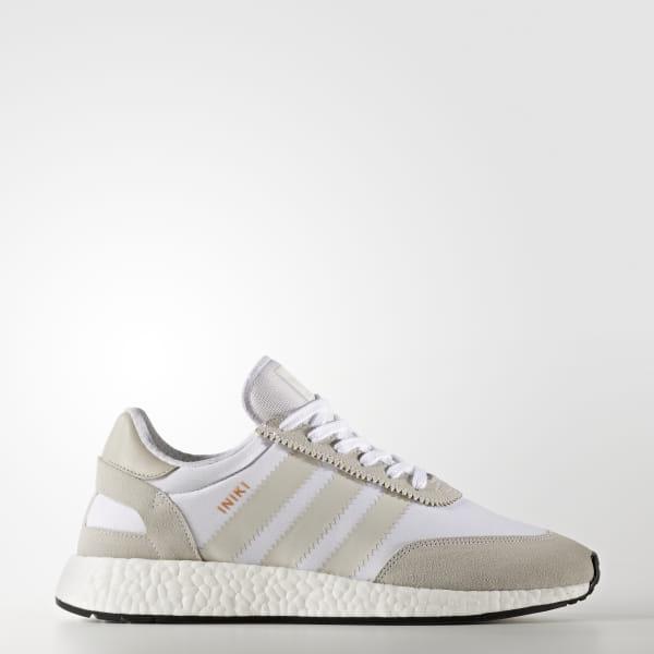 6ba72cf263f8e I-5923 Shoes Cloud White / Pearl Grey / Core Black BB2101