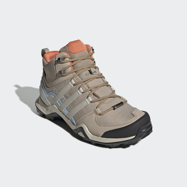 Adidas Terrex Fast X Medio Gtx Zapatos Marrones (oferta