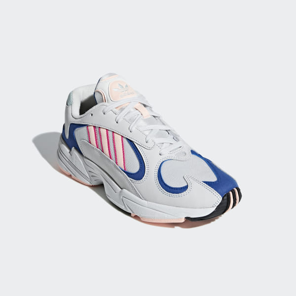 bdf37613484 adidas Yung 1 Shoes - White | adidas US
