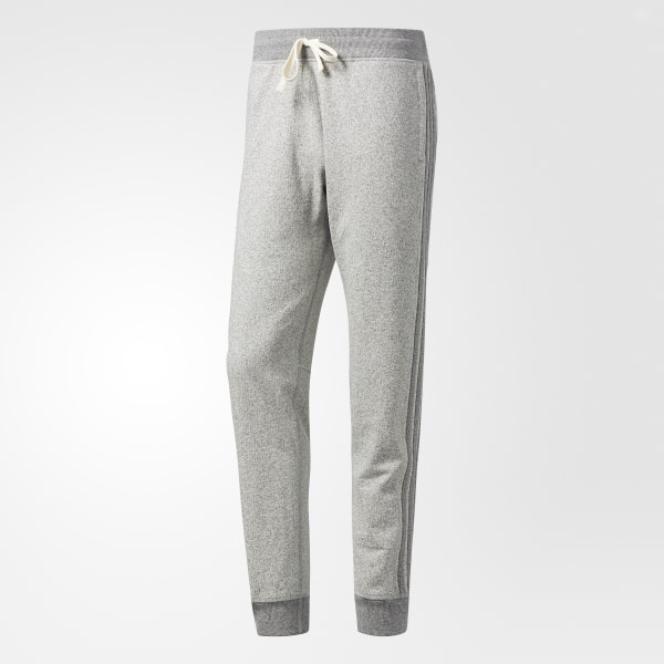 105af4347 adidas Athletics x Reigning Champ Track Pants - Grey | adidas US