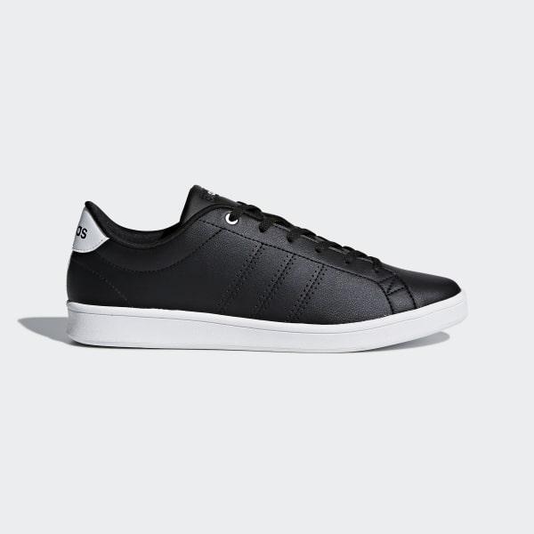 adidas Advantage Clean QT Schoenen - zwart | adidas Officiële Shop