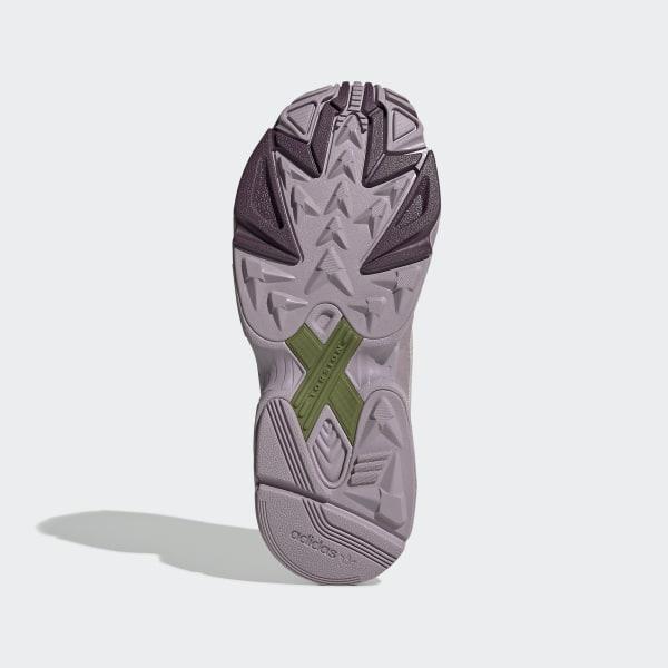 9e6ecee1 adidas Falcon Zip Shoes - Pink   adidas US