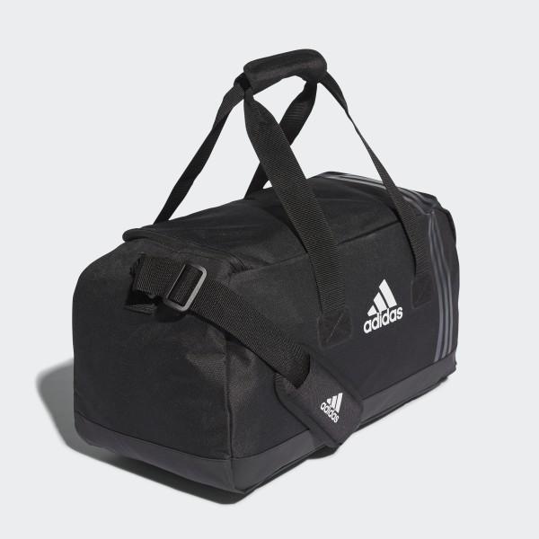 fc9d834d91 Tiro Team Bag Small Black / Grey / White B46128