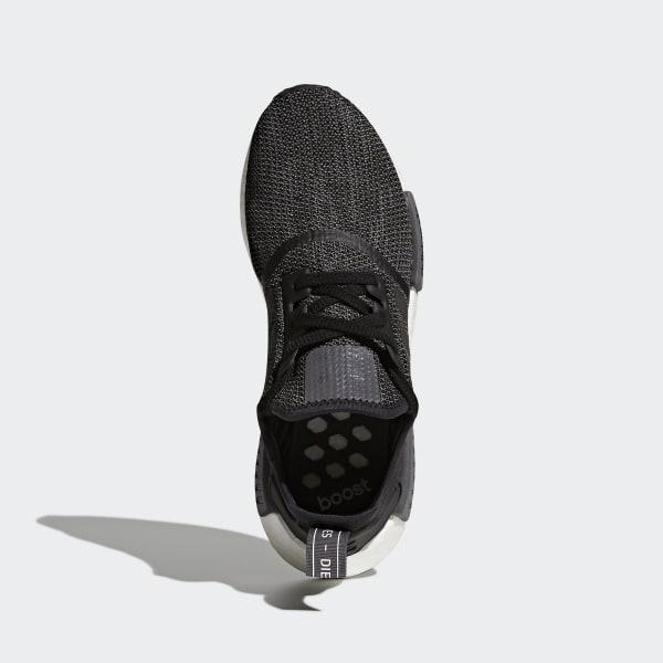 adidas NMD_R1 Shoes Black   adidas US