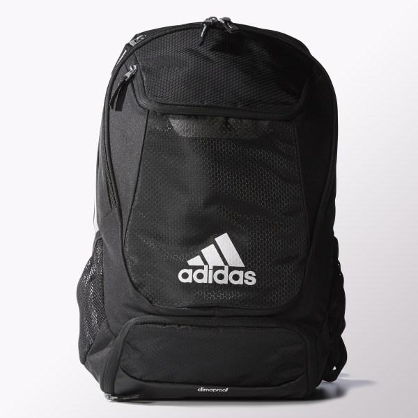 c87053a6f adidas Stadium Team Backpack - Black | adidas US