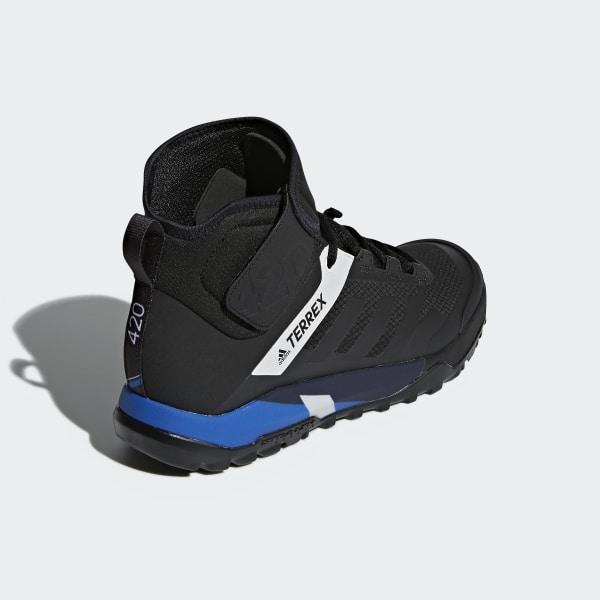 brand new d8a20 f77a7 Terrex Trail Cross Protect Shoes Black Beauty   Core Black   Collegiate  Navy CQ1746