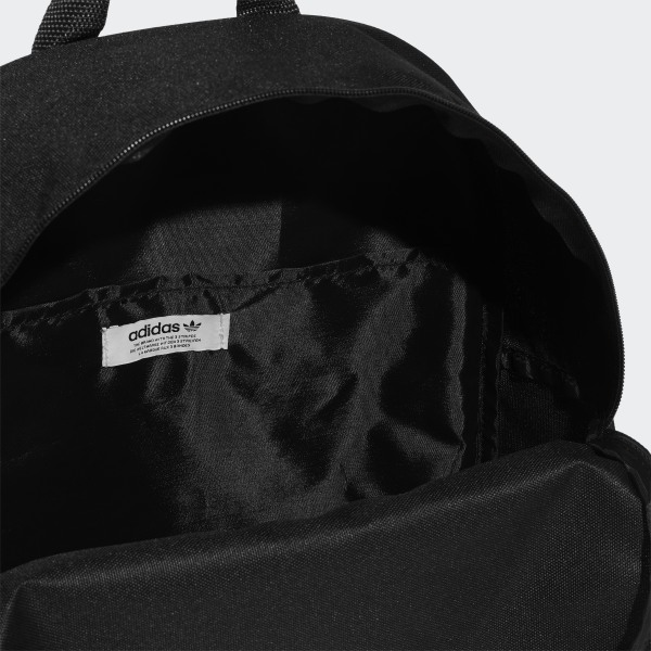 7807eea05ed7e adidas Plecak Trefoil - Czerń | adidas Poland
