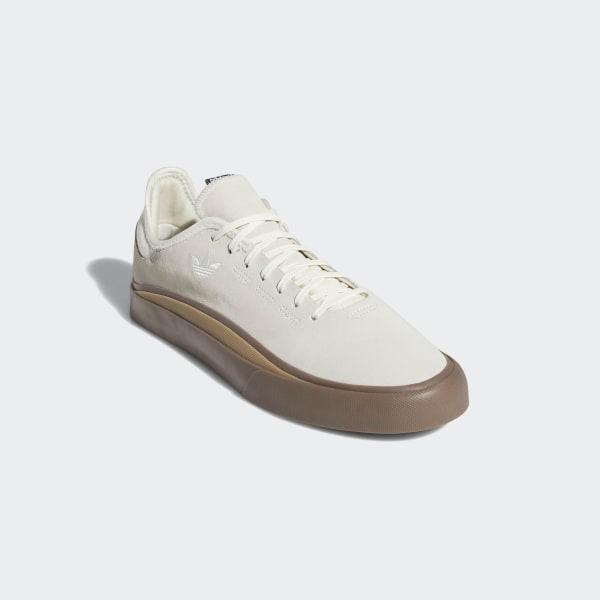 more photos 5ab57 4804f Sabalo Shoes Off White   Gum4   Gum5 DB3244