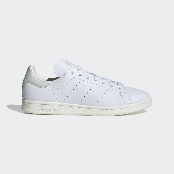 Stylische Sneaker Schuhe in weiß wie Adidas Stan Smith