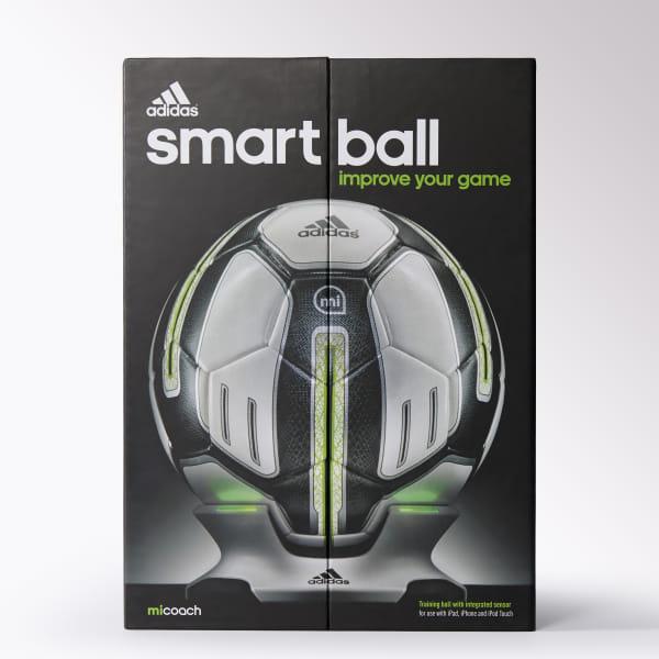 adidas Smart Ball - White   adidas US