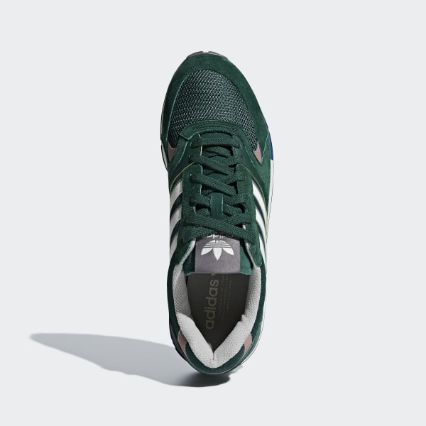 773780dc adidas Quesence Shoes - Green | adidas US