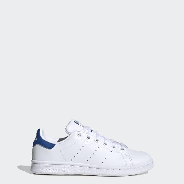 buy online f8fb5 aee19 adidas Stan Smith Shoes - White | adidas US