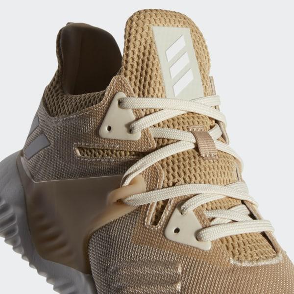 adidas Alphabounce Beyond Schuh Beige | adidas Switzerland