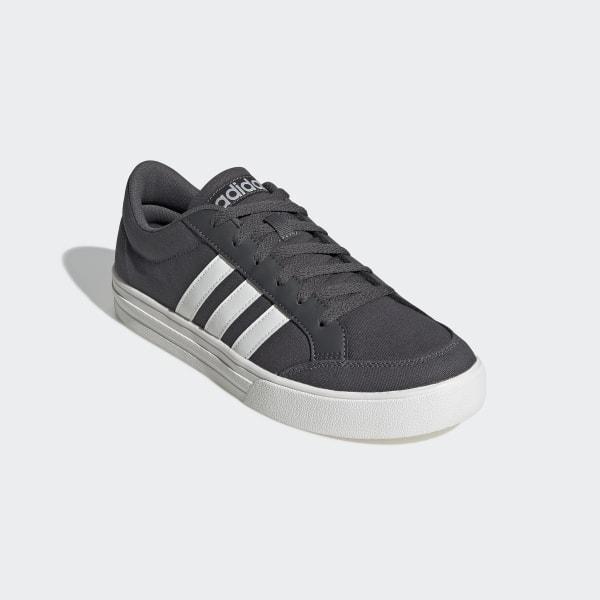 adidas VS Set Shoes Grey   adidas Canada