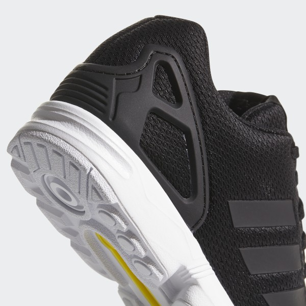ad869893cf84c adidas ZX Flux Shoes - Black | adidas US