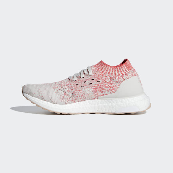 b122bd20c7e adidas Ultraboost Uncaged Shoes - White | adidas US