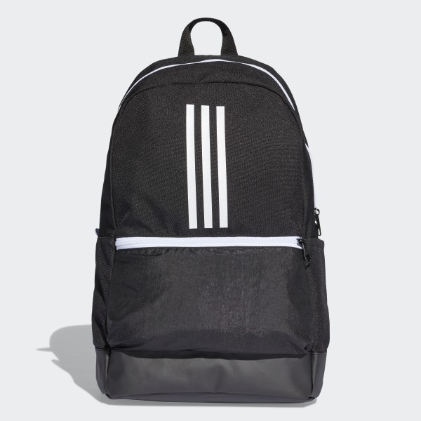 e56844b111 Batoh Classic 3-Stripes Black   Black   White DT2626