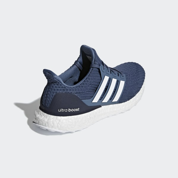 check out 1688e bfe03 Ultraboost Shoes Tech Ink   Cloud White   Vapour Grey CM8113