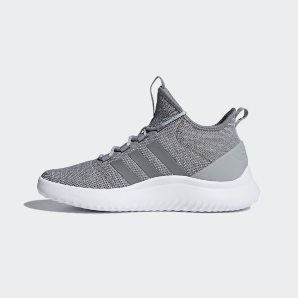 a8c822d9d7b Cloudfoam Ultimate B-Ball Shoes Grey Three   Grey Three   Ftwr White B43877